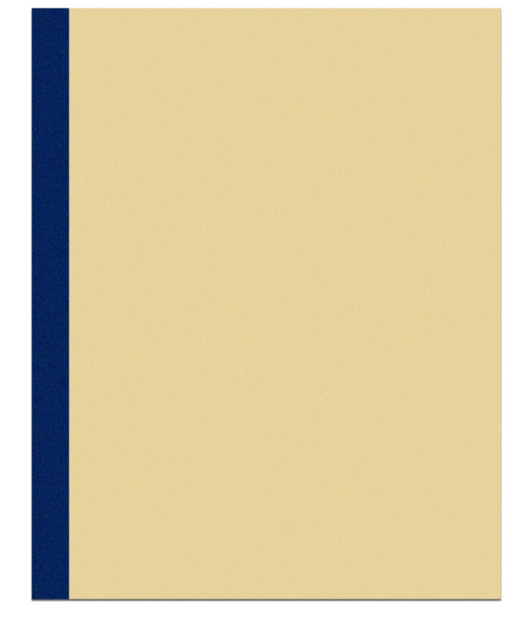 Zaytuna Natural Composition Notebook