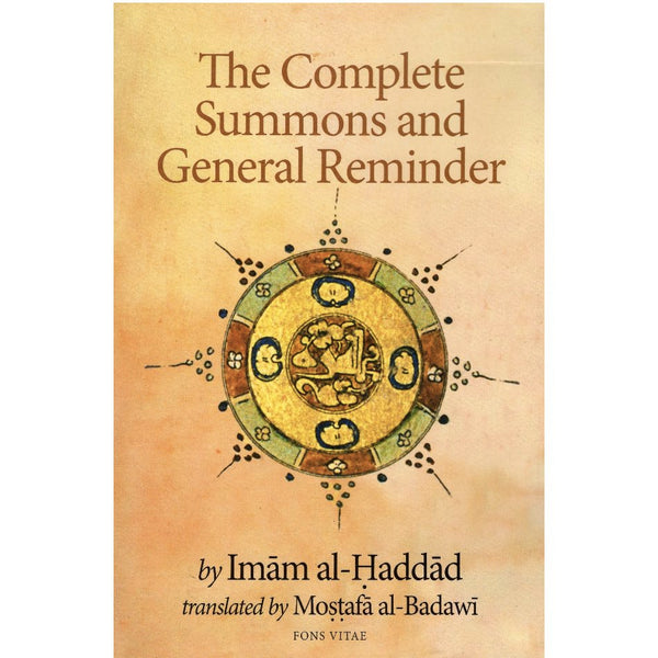 The Complete Summons and General Reminder