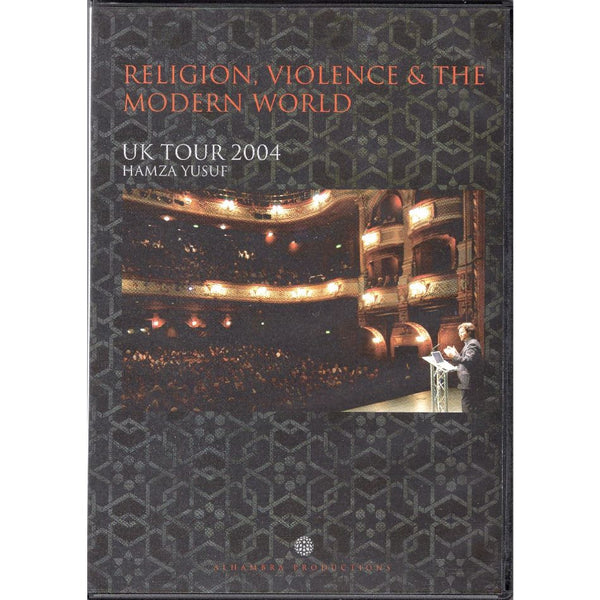 Religion, Violence, and the Modern World - 5 CD Set