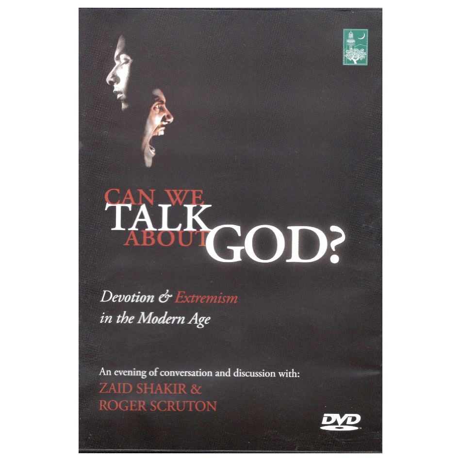 Can We Talk About God? Devotion and Extremism in the Modern Age