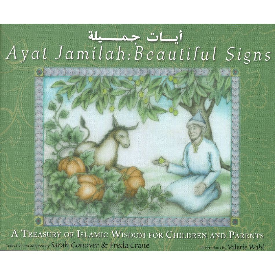 Ayat Jamilah : Beautiful Signs