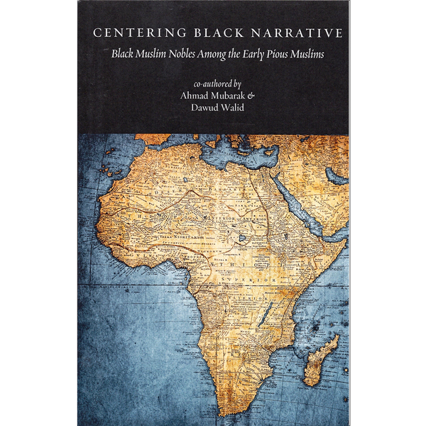 Centering Black Narrative