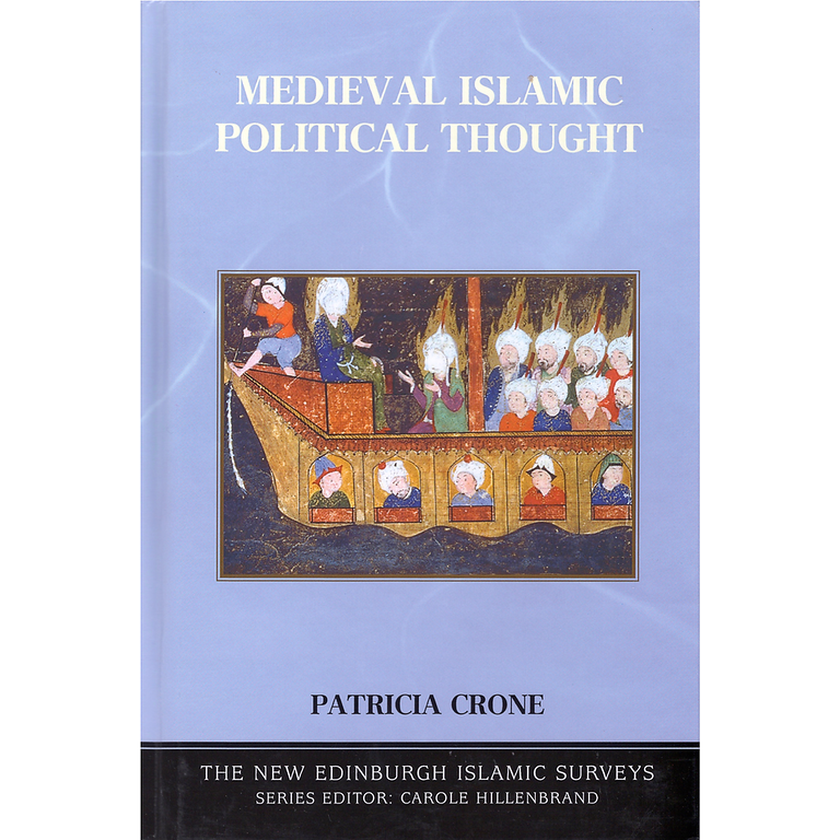 Medieval Islamic Political Thought