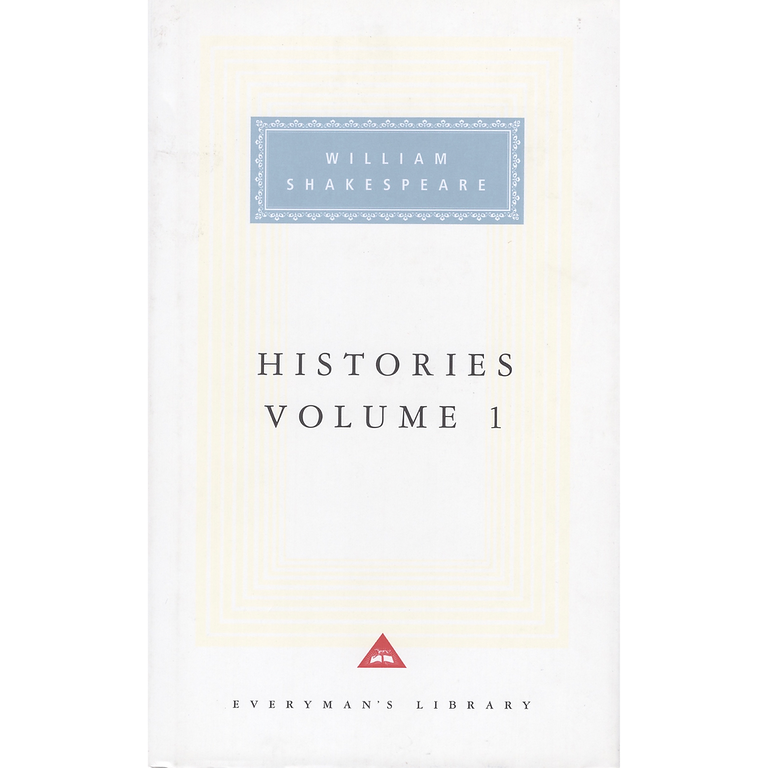 Histories | William Shakespeare - Volume 1