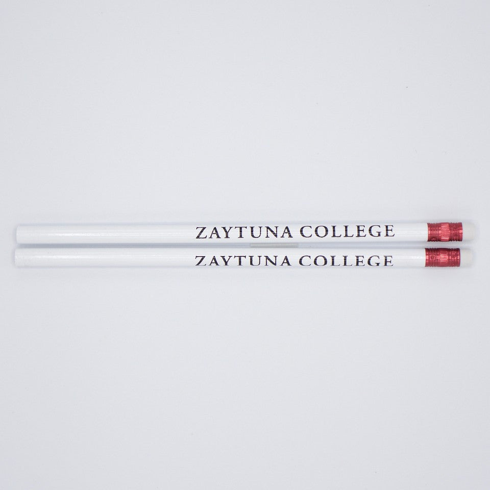 Zaytuna Pencil B/W