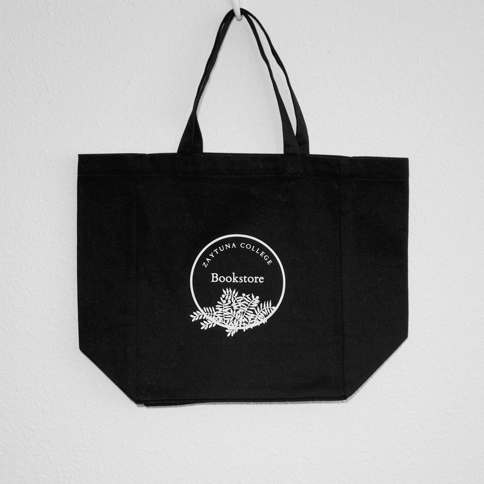 Zaytuna Book Bag - Black