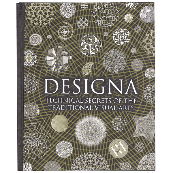 Designa   Technical Secrets of the Traditional Visual Arts