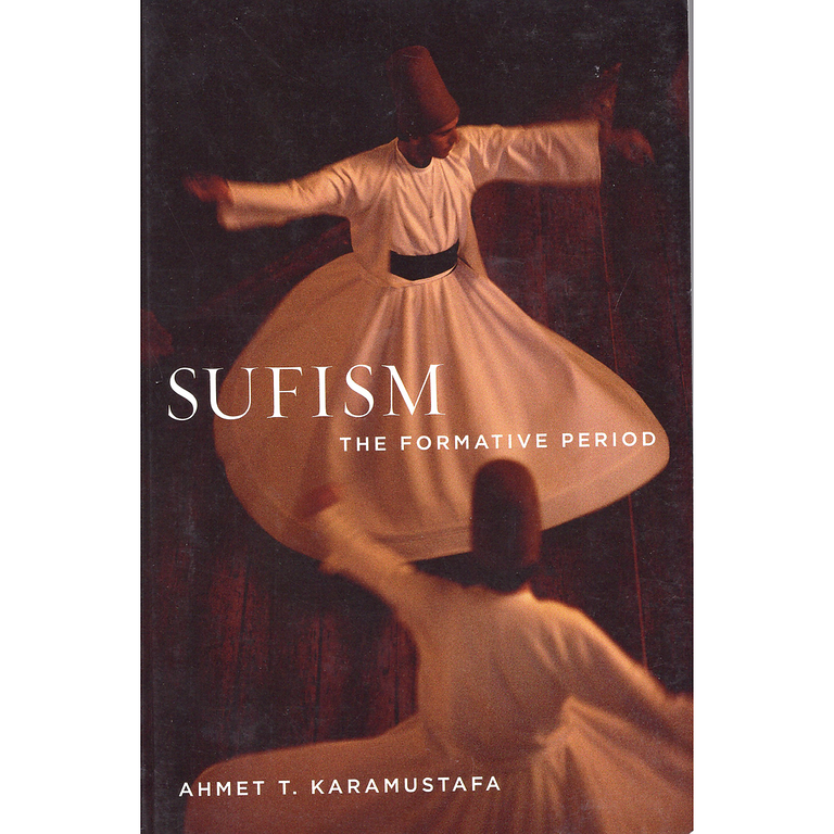 Sufism: The Formative Period
