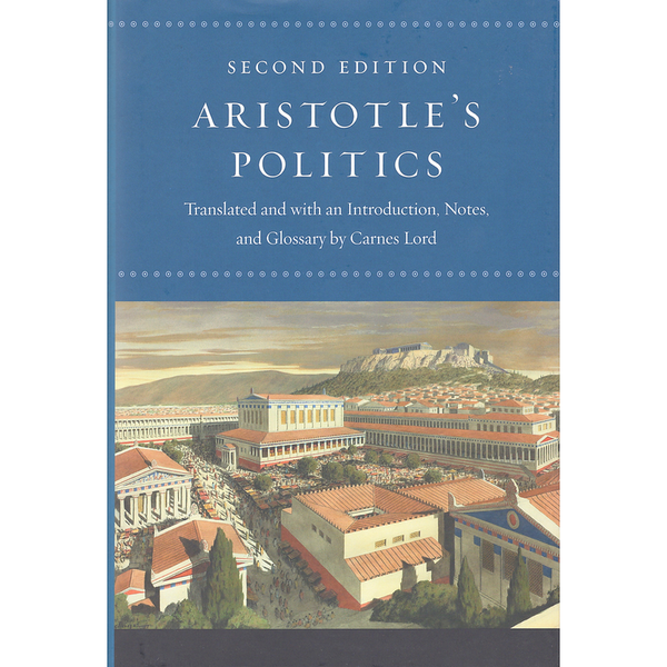Aristotle's Politics ( Second Edition)