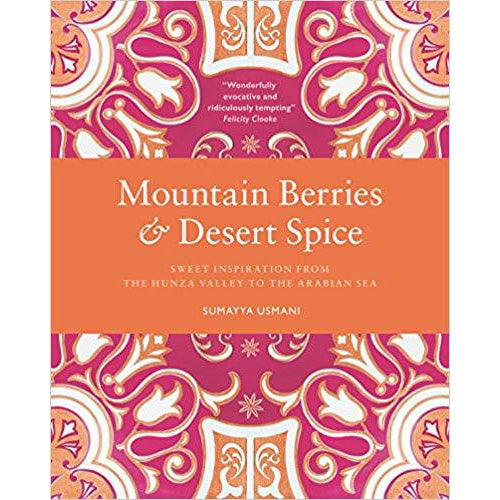Mountain Berries & Desert Spice
