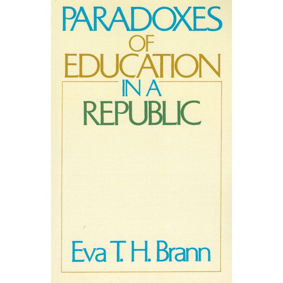 Paradoxes of Education in a Republic