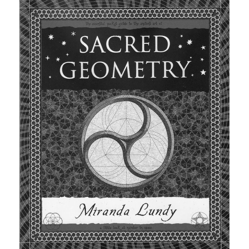 Sacred Geometry (Wooden Books)