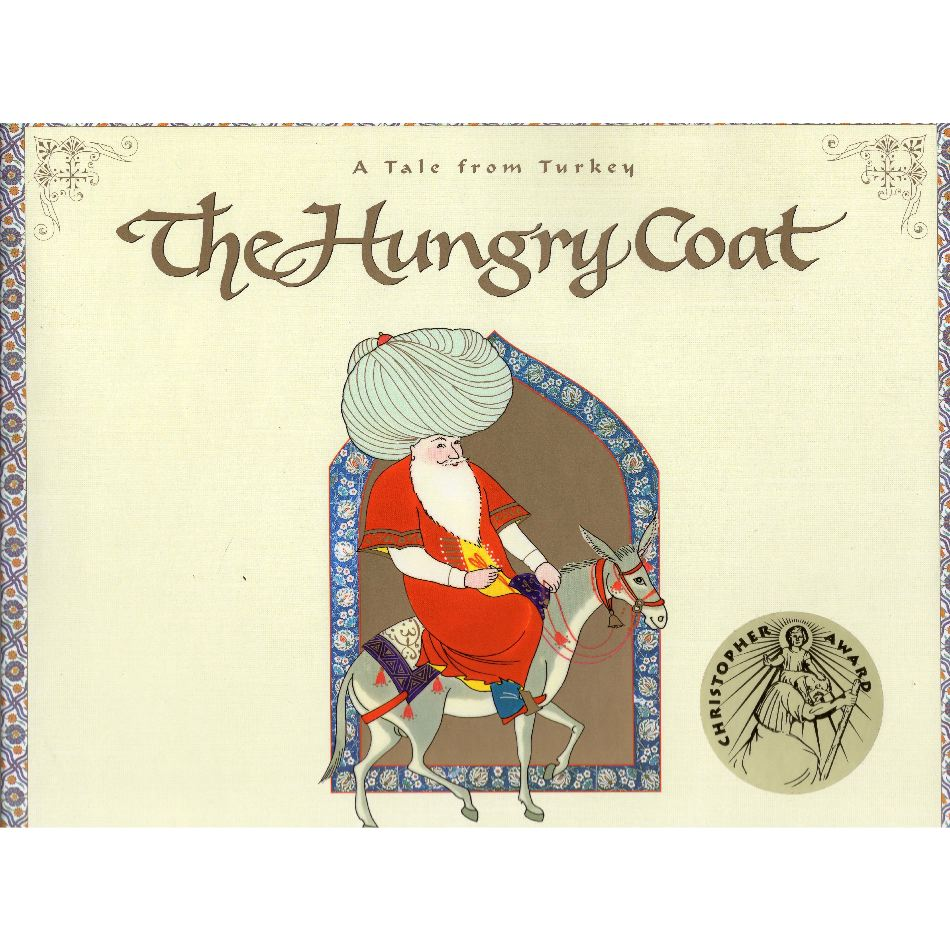 The Hungry Coat