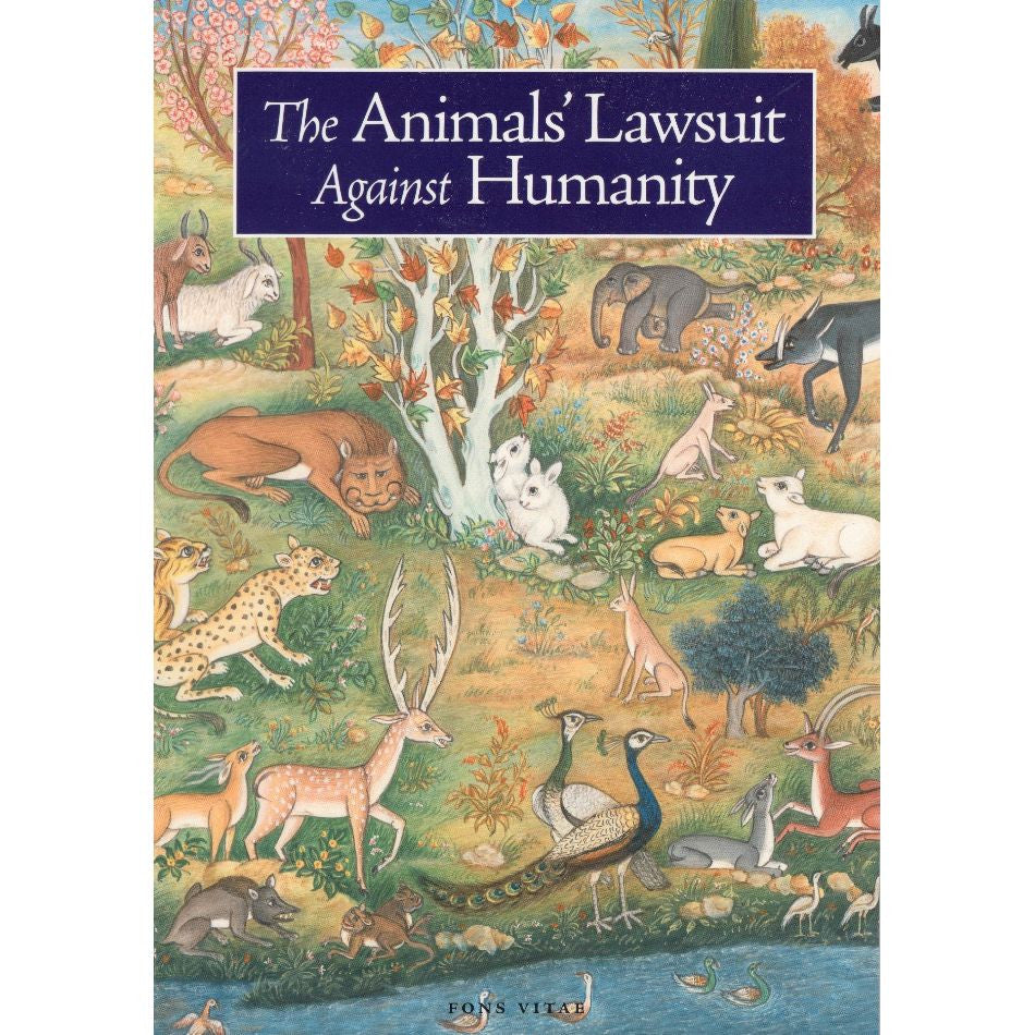 The Animals' Lawsuit Against Humanity