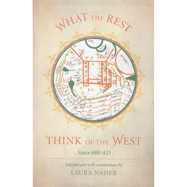 What the Rest Think of the West: Since 600 AD