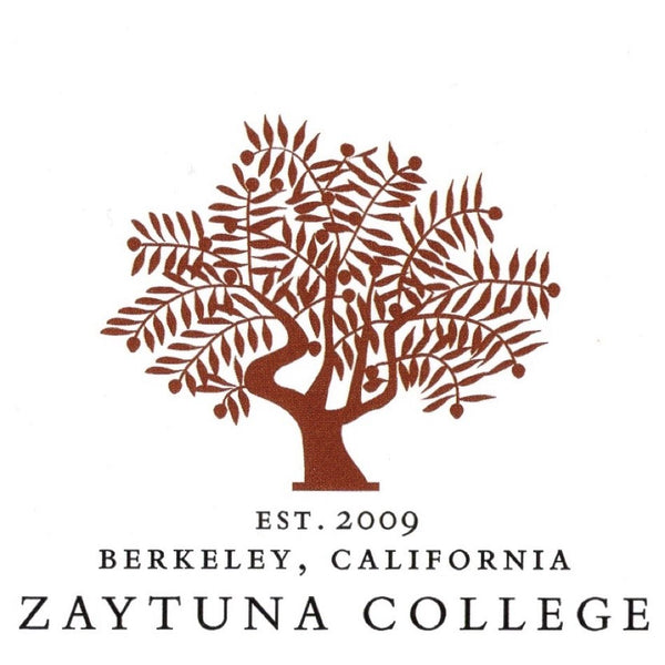 Sticker - Zaytuna Established
