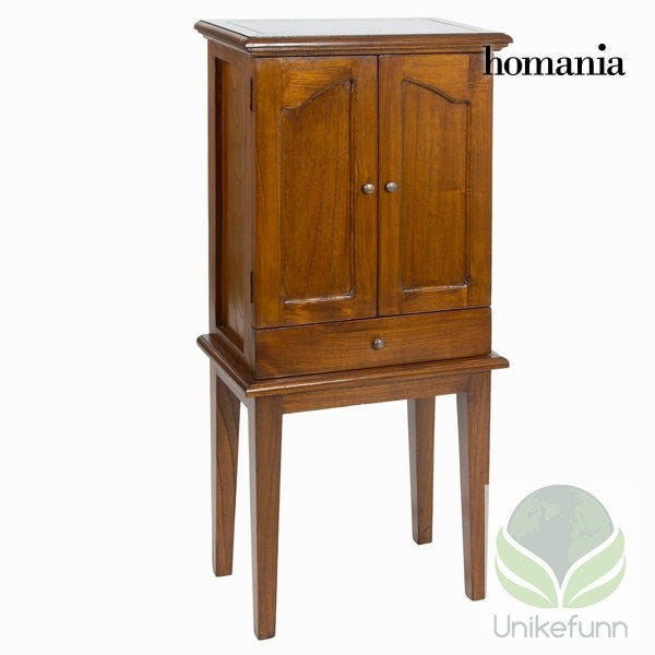 Smykker armoire - Franklin Samling by Homania
