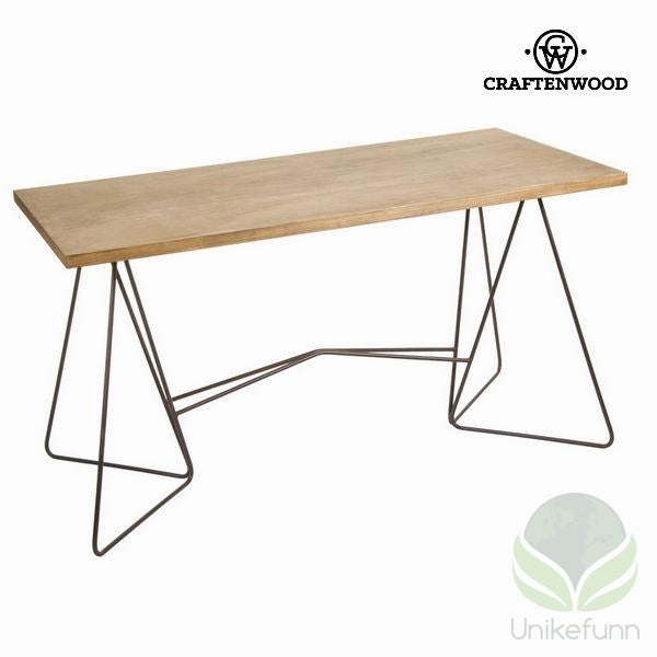 Florence skrivebord - Perfect Samling by Craften Wood - Langlevering.no