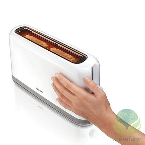 Brødrister Philips HD2598 Daily Collection 1150W