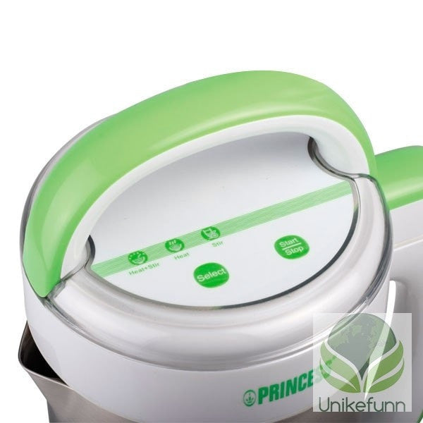 Princess 212040 Elektrisk Suppe Blender
