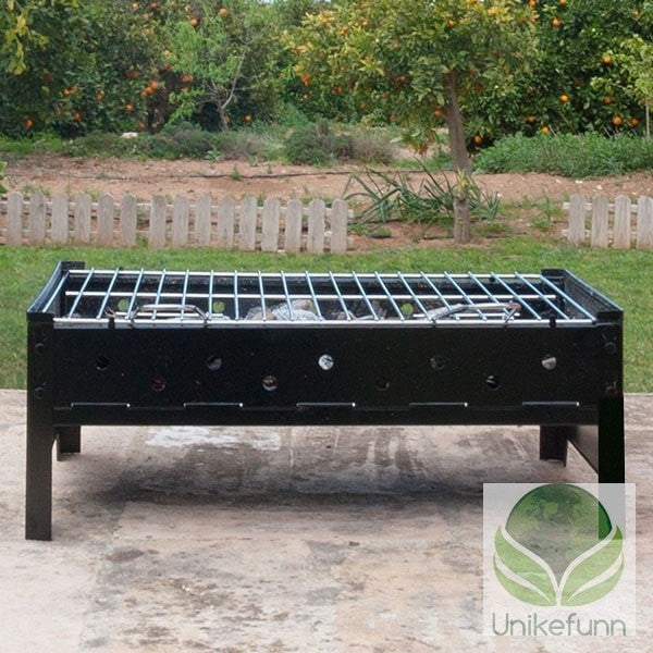 BBQ Classics Tabletop Kull-grill - Langlevering.no