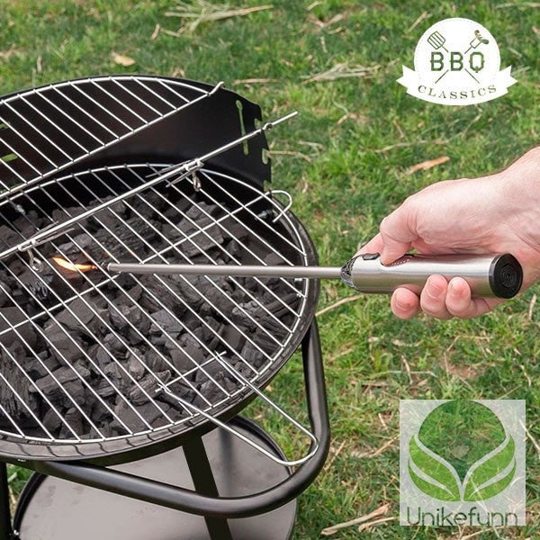 Stor Grill-lighter BBQ Classics - Langlevering.no