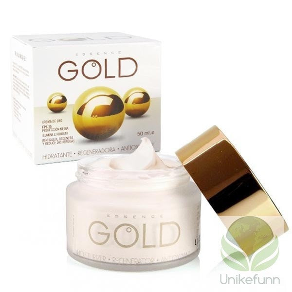 Gold Cream - Langlevering.no