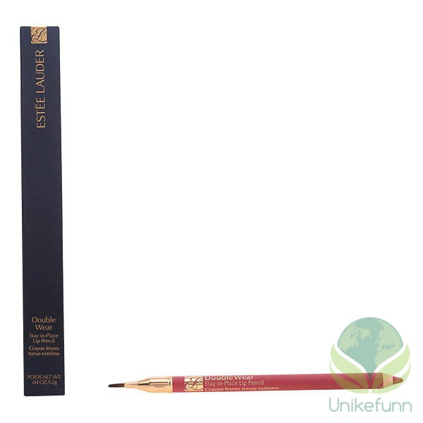 Estee Lauder - DOUBLE WEAR stay-in-place lip pencil 01-pink 1.2 gr