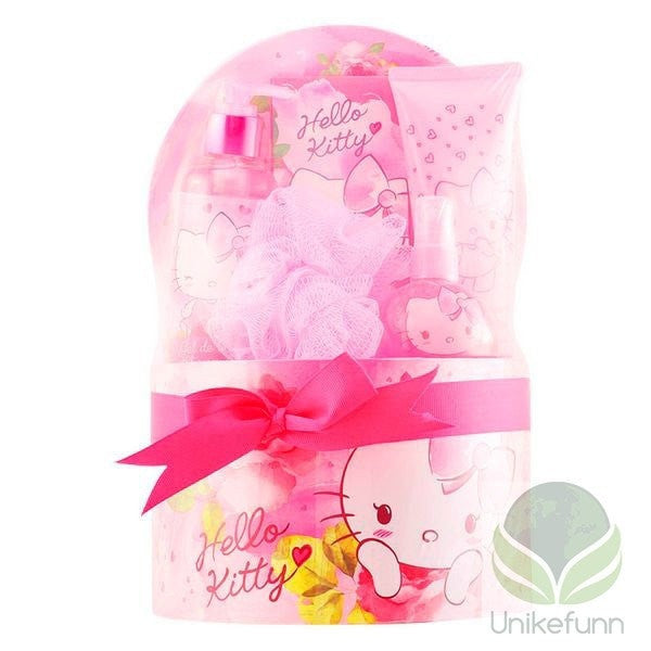Hello Kitty - HELLO KITTY LOTE 5 pz - Langlevering.no
