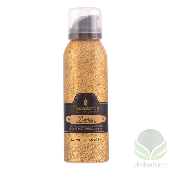 Macadamia - FLAWLESS conditioning cleanse 90 ml
