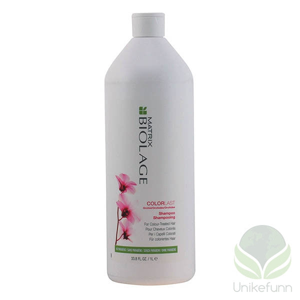 Matrix - BIOLAGE COLORLAST shampoo 1000 ml