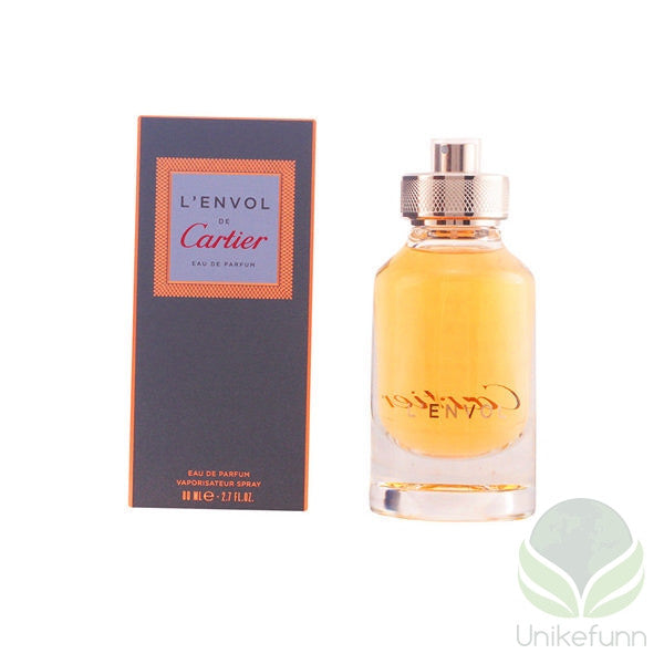 Cartier - L'ENVOL DE CARTIER edp 80 ml