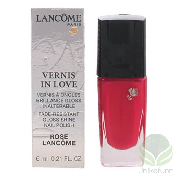 Lancome - VERNIS IN LOVE 368N-rose lancôme 6 ml