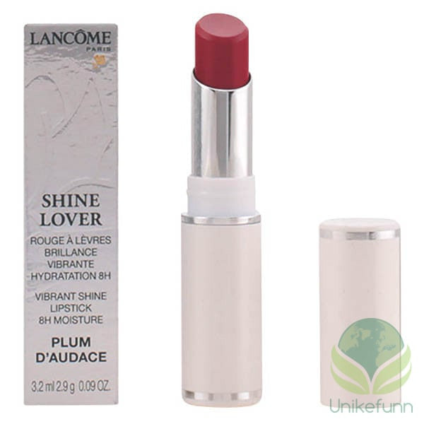 Lancome - SHINE LOVER 388-plum d'audace 3.5 ml - 2,58 NOK - Unikefunn.no - Leppestifter and lip-glosses
