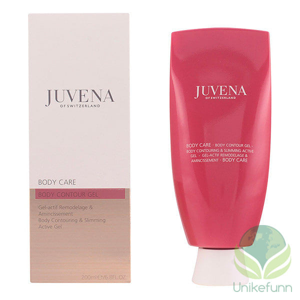 Juvena - BODY SLIM gel 200 ml