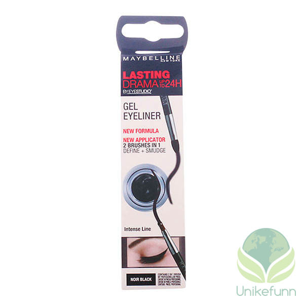Maybelline - EYE STUDIO gel liner black