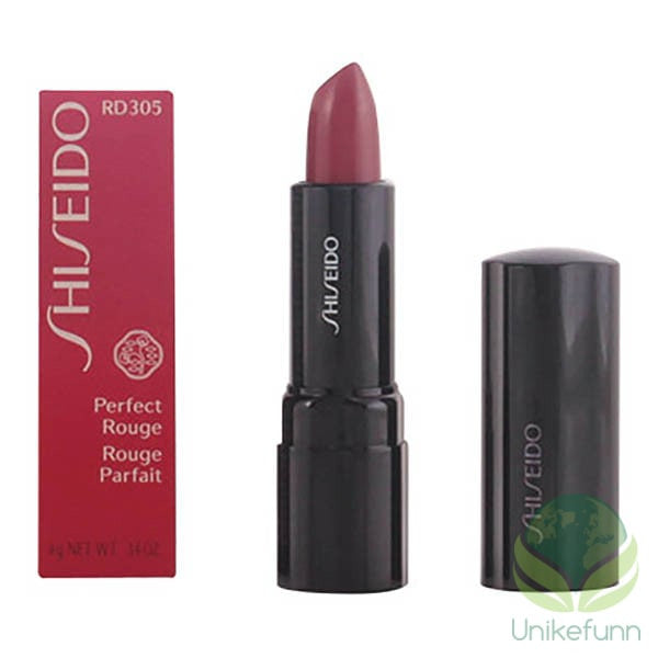 Shiseido - PERFECT ROUGE lipstick RD305-salon 4 gr