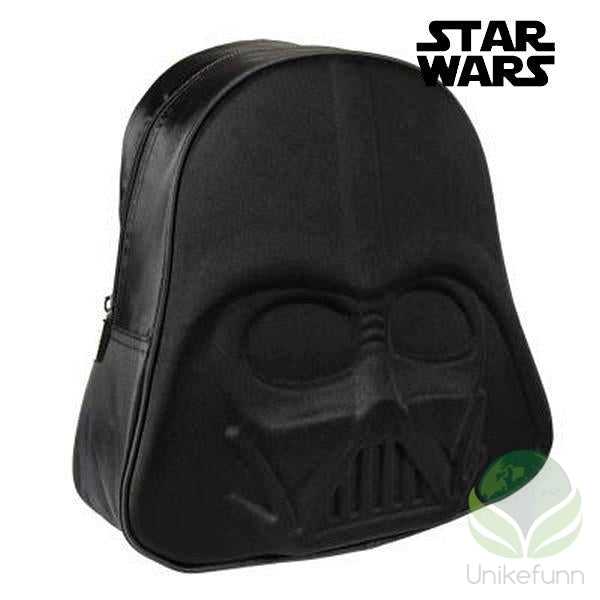 3D Skolebag Star Wars 132