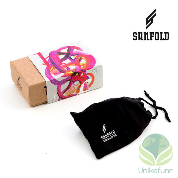 Roll-up solbriller Sunfold ES2
