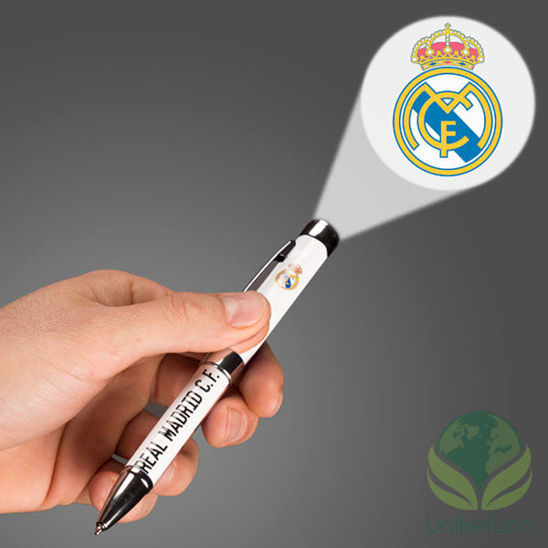 Real Madrid C.F. Projektorpenn