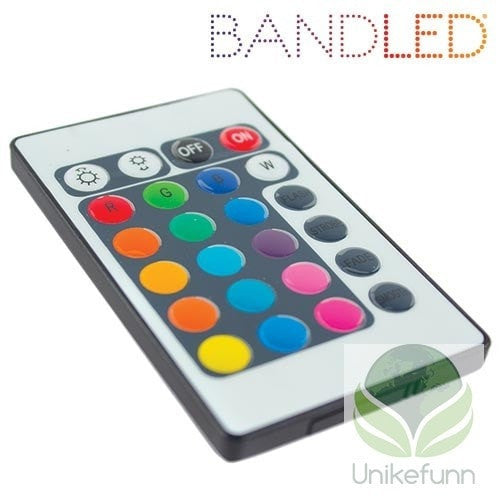 BandLed Multicoloured LED Band