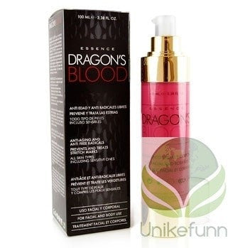 Dragon's Blood Essence 100ml - Langlevering.no