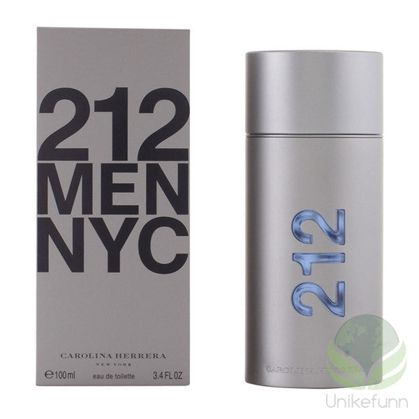 212 MEN edt vaporizador 100 ml