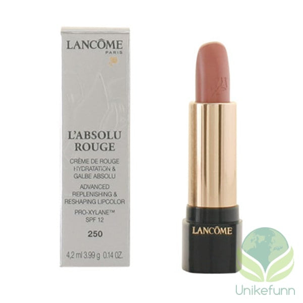 Lancome - L'ABSOLU ROUGE 250-beige mirage 4.2 ml