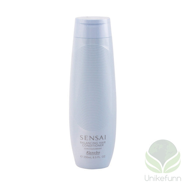 Kanebo - HAIR CARE SENSAI balancing hair conditioner 250 ml