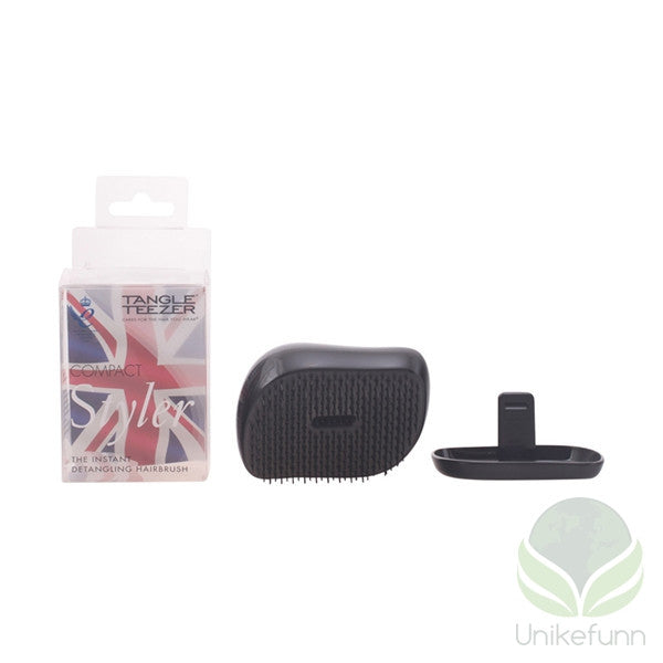 Tangle Teezer - COMPACT STYLER rock star black 1 pz