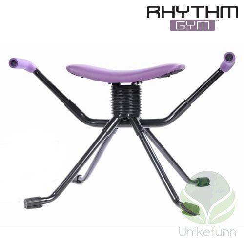 Rhythm Gym Exercise System