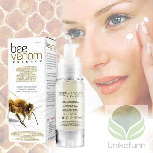 Bee Venom Serum Essence 30 ml - Langlevering.no