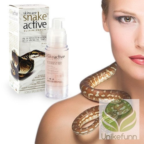 Snake Venom Serum 30ml - Langlevering.no