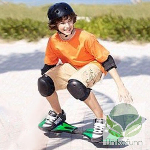 Boost Skate Surfeskateboard (2 hjul)